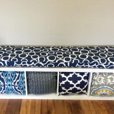 Kallax Bench Cushion