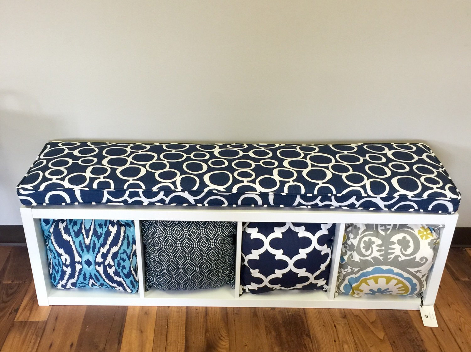 Kallax Cushions For Benches Window Seats Amp More Hearth