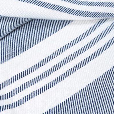 Sunbrella Marine - Natural Stripe