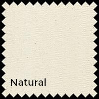 Natural Cotton Chino