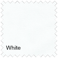 White Cotton Chino