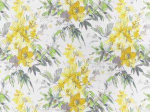 Daffodil Pillow Cover