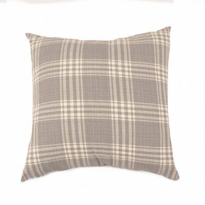 Barnegat Grey Pillow Cover