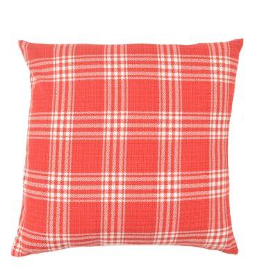Barnegat Red Pillow Cover