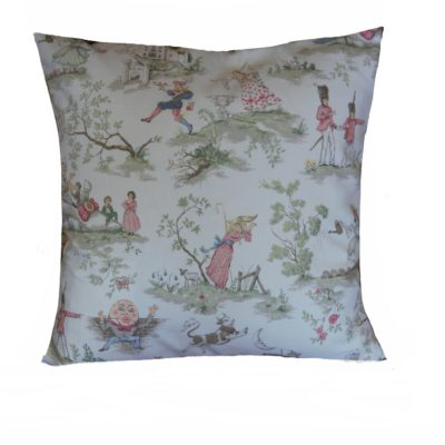 Fairytales Pillow Cover