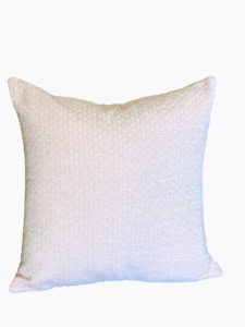 Komodo Blush Pillow Cover