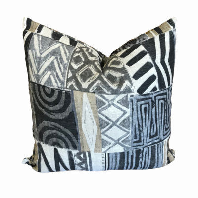 Tribal Cover Pillow Cover