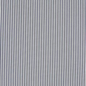 Outdoor Ticking Stripe Navy