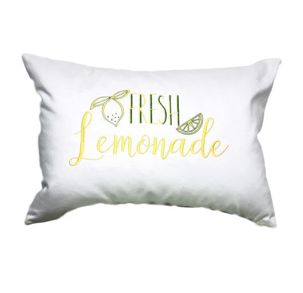 Fresh Lemondade