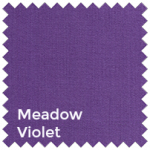 Meadow Violet Cotton Chino Grade A