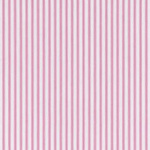 Pink Woven Ticking