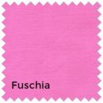 Fuschia Cotton Chino Grade A