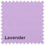 Lavender Cotton Chino Grade A