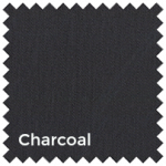 Charcoal Chino Cotton Grade A