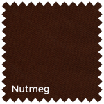 Nutmeg Cotton Chino Grade A